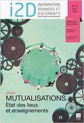 I2D, n° 3, septembre 2015. Dossier : Mutualisations. Etat des lieux et enseignements